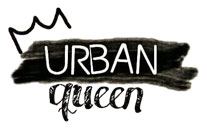 Urban Queen – Official Site Logo
