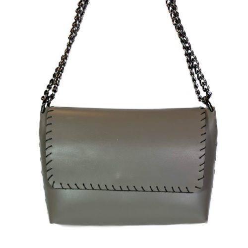 ECHO LEATHER BAG