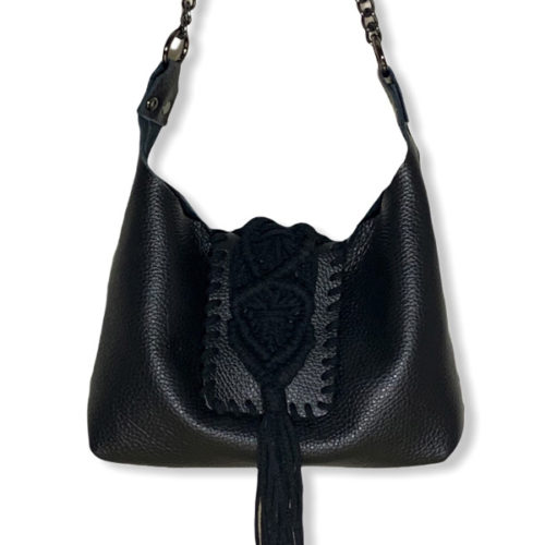 destiny mini black bag