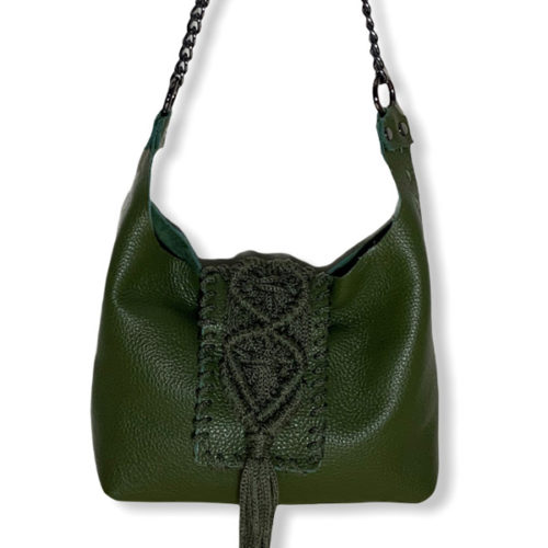 destiny mini olive bag